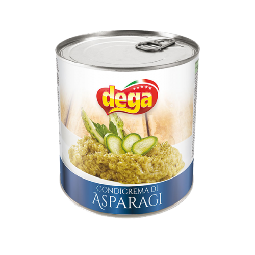 dega crema di asparagi